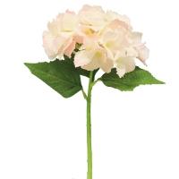 Гортензия искусственная розовая 54 см