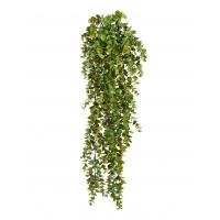 Эвкалипт большой ампельный искусственный зеленый 65 см