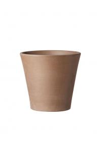 Кашпо deroma moka garden vaso cono 16 d16 h15 см