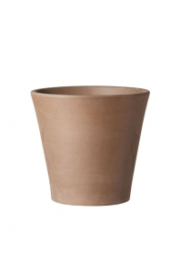 Кашпо deroma moka garden vaso cono 21 d21 h19 см