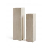 Колонна Treez Effectoty Beton белый песок от 100 до 120 см
