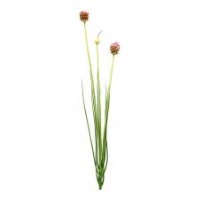 Лук цветущий искусственный 88 см