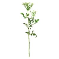 Анис цветущий искусственный белый 80 см
