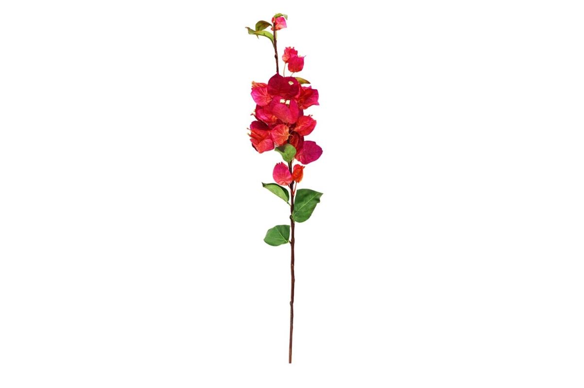 Бугенвиллия искусственная розовая 72 см