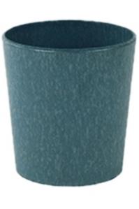 Кашпо artstone indoor josh pot sapphire d9 h9 см