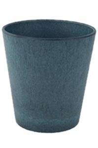 Кашпо artstone indoor josh pot sapphire d10 h11 см
