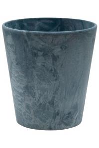 Кашпо artstone claire pot slade d10 h11 см