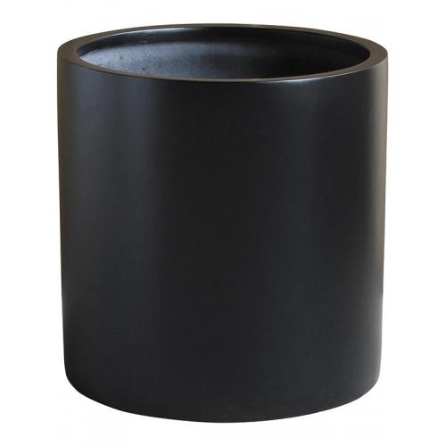 Кашпо b-straight cylinder high shine / mat ral: d60 h60 см