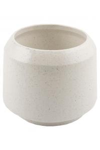 Кашпо d&m indoor pot chimney white (per 4 pcs.) d22 h17 см