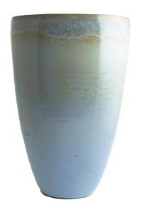 Кашпо d&m indoor pot void lavender d35 h50 см