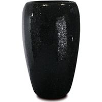 Кашпо one black d52 h87 см