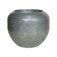 Кашпо loft aluminium d68 h55 см