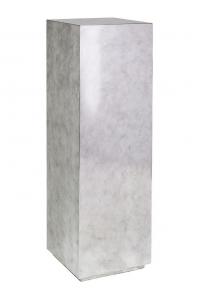 Пьедестал pandora silver leaf d30 l30 h100 см