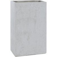 Кашпо division plus divider natural-concrete l60 w35 h100 см