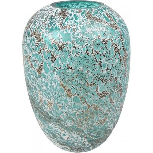 Ваза kate vase balloon ocean d25 h34 см