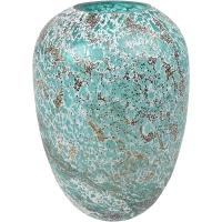 Ваза kate vase balloon ocean d30 h45 см