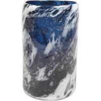 Ваза aya vase cylinder petrol d15 h27 см