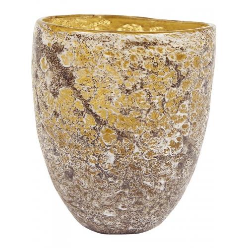 Ваза aya vase partner mountain d13 h15 см