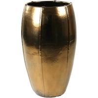 Кашпо goud emperor (moda) d43 h74 см