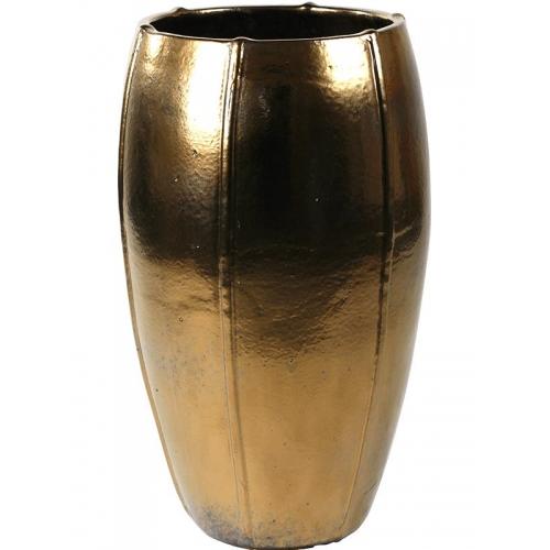 Кашпо goud emperor (moda) d53 h92 см