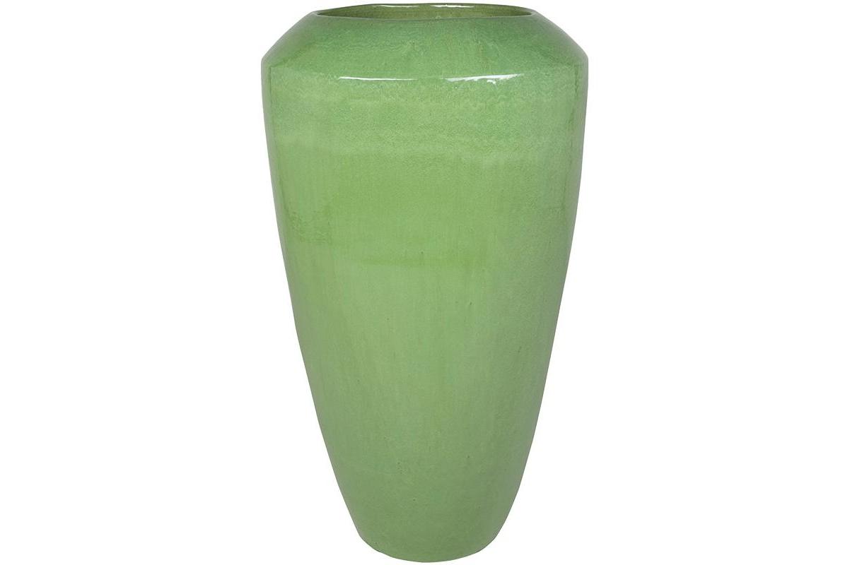 Кашпо lime coppa d50 h88 см