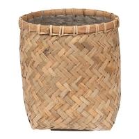 Кашпо bohemian zayn bamboo xxxs d32 h33 см