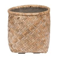 Кашпо bohemian zayn bamboo xxs d37 h36 см
