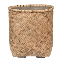 Кашпо bohemian zayn bamboo s d48 h53 см