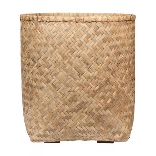 Кашпо bohemian zayn bamboo l d63 h69 см