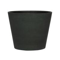 Кашпо refined bucket s pine green d50 h40 см