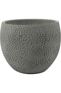 Кашпо indoor pottery pot mick mint (per 4 pcs.) d21 h16 см