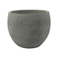 Кашпо indoor pottery pot mick mint (per 2 pcs.) d24 h19 см