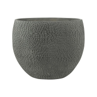 Кашпо indoor pottery planter mick mint (per 3 pcs.) l29 w16 h24 см