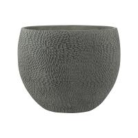 Кашпо indoor pottery planter mick mint l36 w20 h29 см