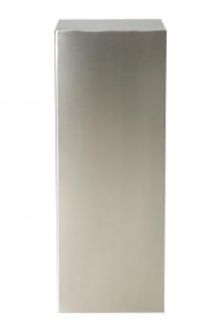 Пьедестал superline colonne l38 w38 h100 см