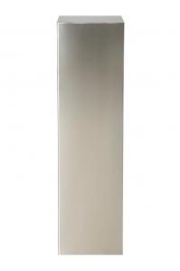 Пьедестал superline colonne l38 w38 h140 см