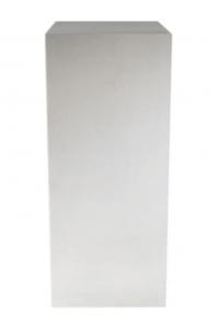 Пьедестал superline colonne l45 w45 h120 см