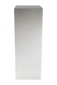 Пьедестал superline colonne l45 w45 h140 см
