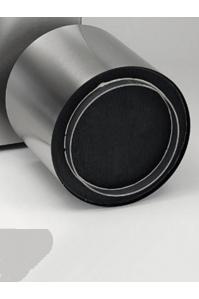 Кашпо superline pilaro on ring d30 h62 см
