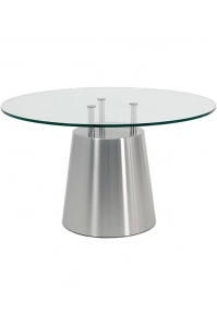 Стол superline exclusives small table d85 h50 см