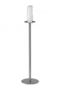 Подсвечник superline exclusives elegant candlestick h95 см