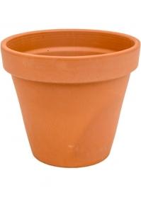 Кашпо terra cotta flowerpot d31 h28 см