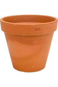 Кашпо terra cotta flowerpot d38 h31 см