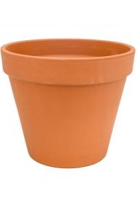 Кашпо terra cotta flowerpot d43 h36 см