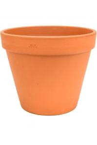Кашпо terra cotta flowerpot d48 h40 см