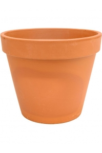 Кашпо terra cotta flowerpot d50 h41 см