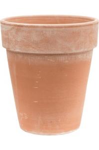 Кашпо terra cotta flowerpot antiques d31 h35 см