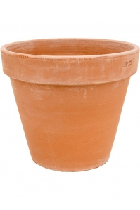 Кашпо terra cotta flowerpot antiques d35 h30 см