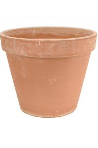 Кашпо terra cotta flowerpot antiques d50 h41 см