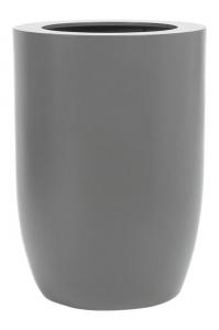 Кашпо top plus / chameleon plus structure ral: d50 h116 см